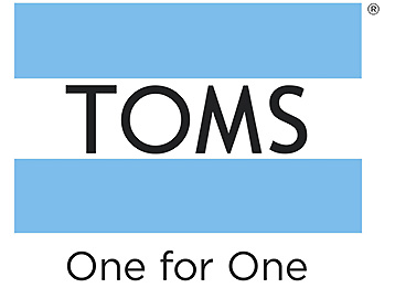 TOMS Men's Eyeglass Frames